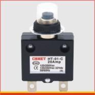 HT01C-S01电流过载保护器(防水型)  HT01C-S01