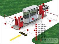 赛宁吉庆系列停车场收费管理系统