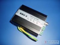 监控专用三合一防雷器、电源、插座、网络防