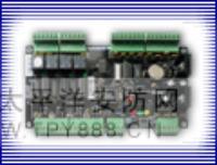 单门门禁控制器DCU9008N