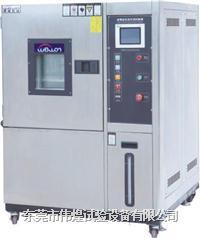 广东低温试验箱 WHTC-80-20-880