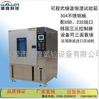 高低温试验箱 WHCT-225-20-880