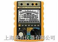 絕緣電阻測試儀VICTOR 3123 VICTOR 3123