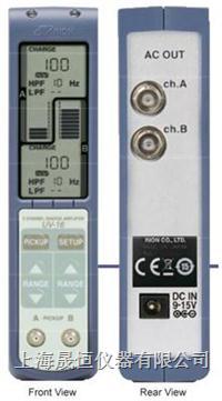 UV-16在線振動監測器 UV-16