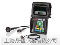 38DL Plus高級多功能超聲波測厚儀