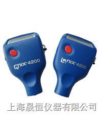 QNix4200/4500涂層測厚儀  QNix4200/4500