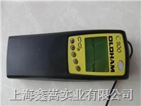 英思科C1100二氧化碳便携式气体检测仪