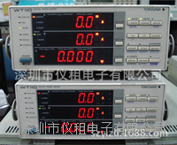 WT110功率计 WT230 WT110
