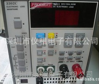 台湾博计电子负载3302C+3311C 3302C+3311C