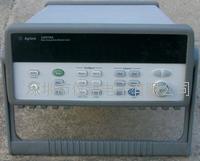 销售租赁回收二手 HP/Agilent 34970A 数据采集器 34970A