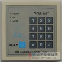 IC卡门禁机RS-168-CA
