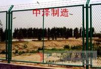 钢板网护栏网,防眩网式护栏网