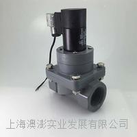 306512.01.01 Aopon CPVC Solenoid valve 306512.01.01