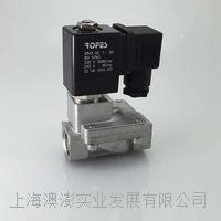 313204;303204 Rofes Stainless steel Solenoid valve 313204;303204