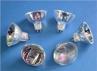 KLS卤素灯杯 ELD 21V150W  JCR 21V150W  EJL 24V200W ELC 25V250W ERV 36V340W