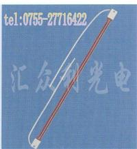 欧司朗红外线灯管 烘干灯管 WHITSTAR 1000/235-0623