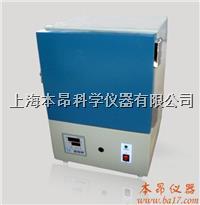 BA-2-13B陶瓷纖維馬弗爐