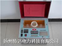 全自动绝缘油介电强度测试仪 TD6900B