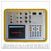 三相电能表现场校验仪 TD-1002