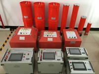 405KVA/270KV变频串联谐振试验装置 TDXZB-405KVA/270KV