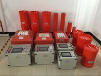 216kVA/108kV变频串联谐振试验装置 TDXZB