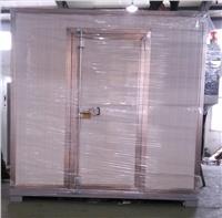 5个立方橡胶制品老化烘房,85度橡胶老化房订做
