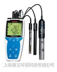 5-Star 便携式 pH/RDO/电导率测量仪 RDO5S