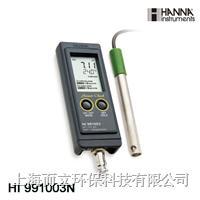 HI 991003 便携式pH/ORP/温度测定仪 HI 991003