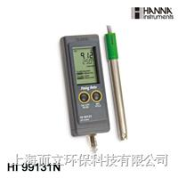 HI 99131N便携式pH/温度测定仪 HI 99131N