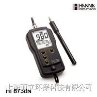 HI 8730N低量程电导率/TDS/温度测定仪 HI 8730N