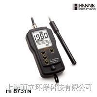 HI 8731N 高量程电导率/TDS/温度测定仪 HI 8731N
