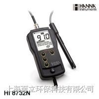 HI 8732N中量程电导率/TDS/温度测定仪 HI 8732N