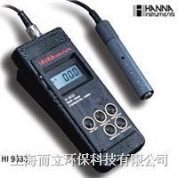 HI 9033 防水便携式电导率测定仪 HI 9033