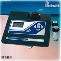 ET93811 高精度实验室浊度测定仪 ET93811