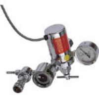 千代田 ガス節約器付調整器エコノダイヤル