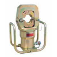 泉 油圧圧縮工具 本体ノミ