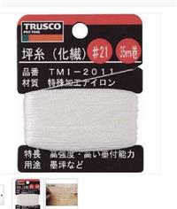 TRUSCO中山_253-3707 日本进口 墨线 TMI-2003