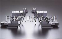 深圳杉本全网热销日本SURUGA骏河精机ES6201自动6轴耦合调节架