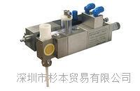 HIBAR B系列RV型气动海霸泵