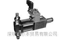气动驱动单向阀型 --- 4HC系列