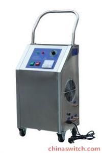 小型水处理臭氧发生器 jz1-12101