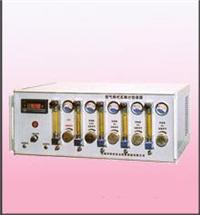HWJ-1型气样式瓦斯计校准仪 型号:HWJ-1