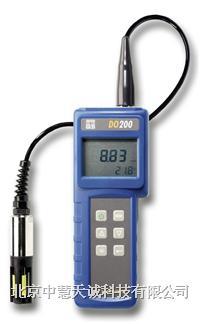 便携式溶解氧测量仪 美国 型号:ZH-YSI200 ZH-YSI200