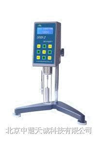 ZHSNB-3型数字式粘度计 ZHSNB-3