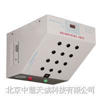 红外线测温仪 型号:ZHW-6A ZHW-6A