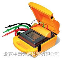 高压兆欧表/绝缘电阻测试仪 型号:ZH-Fluke 1550B ZH-Fluke 1550B