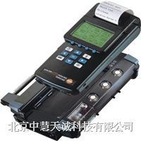 TESTO德图flue gas analyser便携式烟气分析仪 型号:350pro 350pro