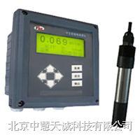 中文在线溶解氧仪PPb级 型号:ZHY3/5401 ZHY3/5401