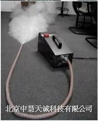 ZH-PS27ER型烟雾发生器与外部流体抽水设施 ZH-PS27ER