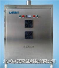 中央空调外置式臭氧发生器 型号:ZH69-KW ZH69-KW